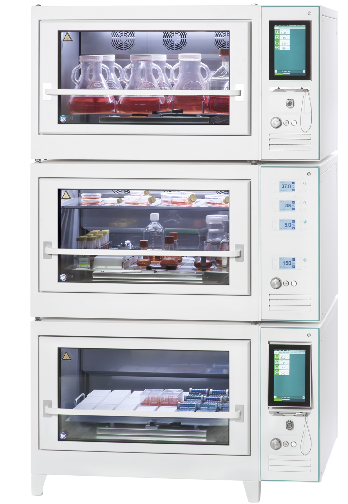 Inkubatorshaker Kuhner | Laborgeräte RIEGER