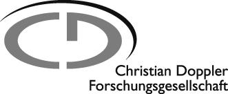 christian-doppler-forschungsgesellschaft-logo
