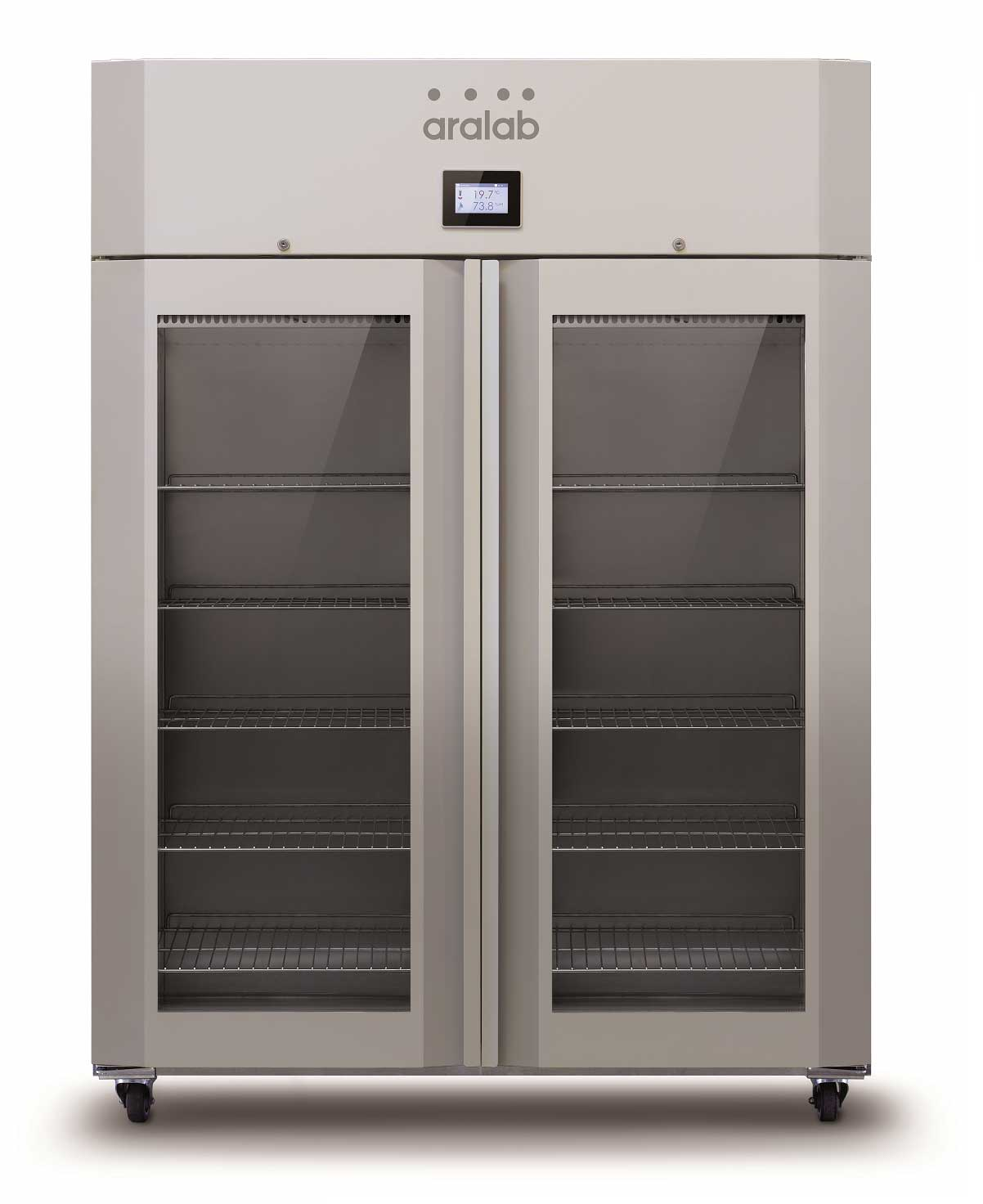 Stabilitaetspruefschrank aralab fitoclima 1200 double for 1200 door